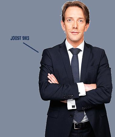 Joost Diks