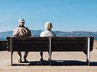 Pensioenverdeling bij echtscheiding