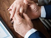 Afwijkende of aanvullende afspraken bij huwelijkse voorwaarden
