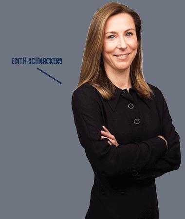 Edith Schnackers