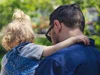 Wetsvoorstel: Na erkenning van een kind niet meer apart gezag aanvragen