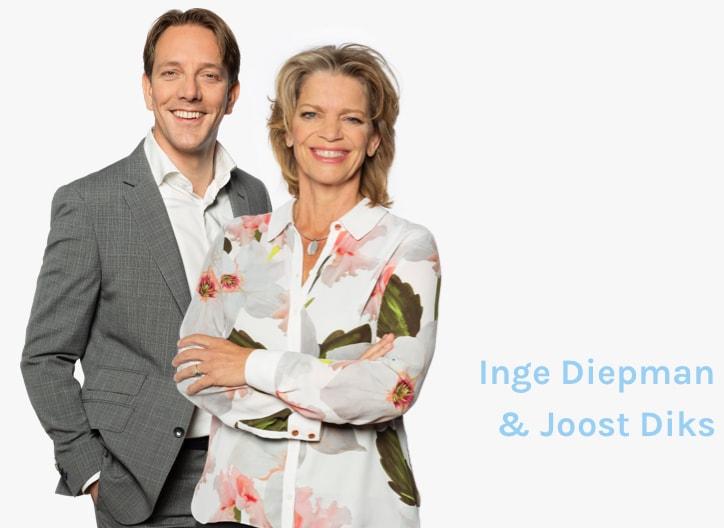 Inge Diepman & Joost Diks