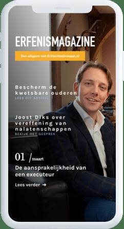 magazine phone