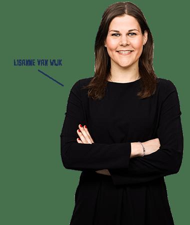 Lisanne van Wijk