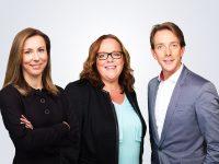Advocaten Familie- & Erfrecht, Edith Schnackers, Bregje Boelens, Joost Diks